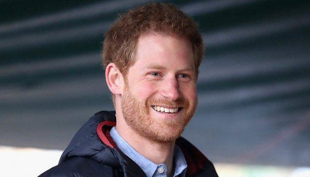 «Был прощальный звонок»: принц Гарри примирился с бывшей, которая хотела сорвать свадьбу