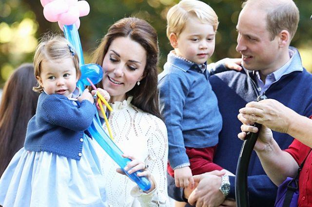 Герцогиня Кембриджская поделилась секретом счастливой жизни
