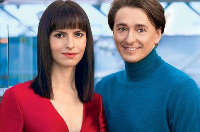 «Мы с Аней снова ждем пополнение в семье»: Безруков станет отцом вновь