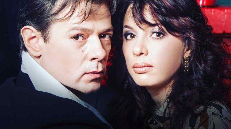Скандал с бывшей: Казаченко снова женился и счастлив в браке