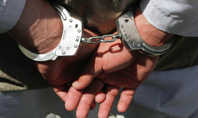 Находится в федеральном розыске: Известный актер был арестован за грабеж