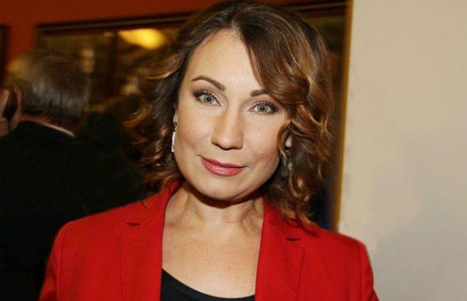 Ольга Тумайкина рассказала правду о муже-изверге и о похищение ее дочери