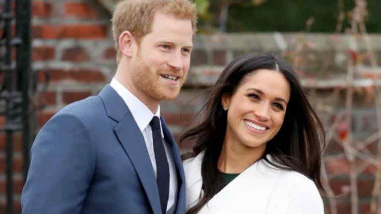 «Большая честь»: стало известно о музыкантах,  приглашенных на свадьбу Меган и Гарри