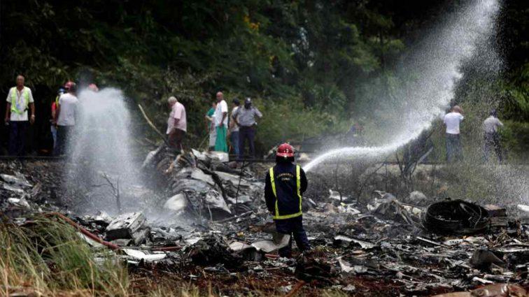 Погибло больше 100 человек: крупнейшая авиакатастрофа на Кубе за последние 30 лет