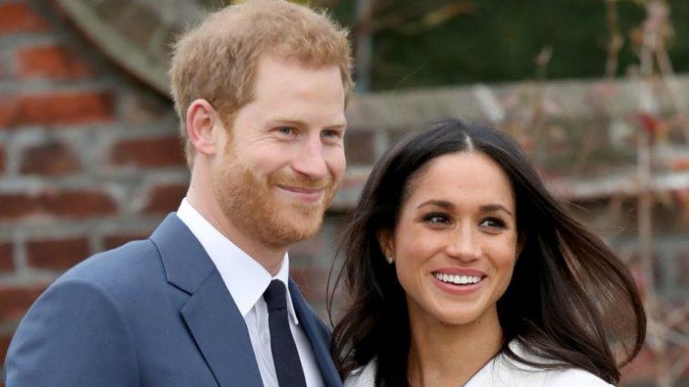 Стало известно, где проведут медовый месяц Маркл и принц Гарри