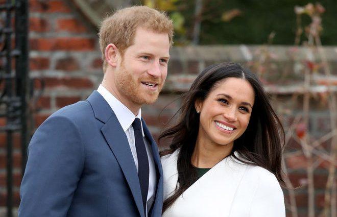 «Королевские обязанности важнее»: Меган Маркл и принцу Гарри пришлось перенести медовый месяц