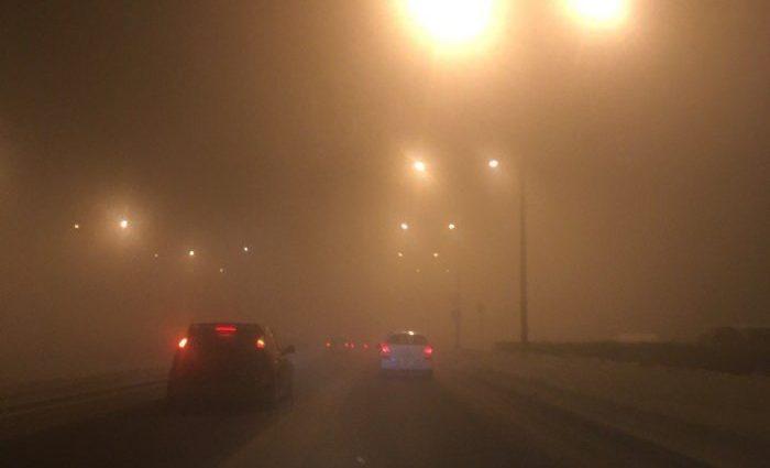 На Москву обрушился сильный шторм. Уже есть первые жертвы