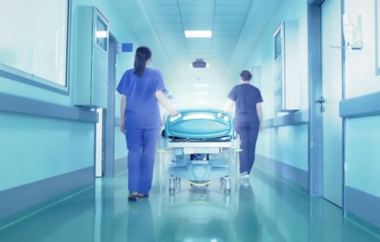 Известного актера экстренно госпитализировали в больницу