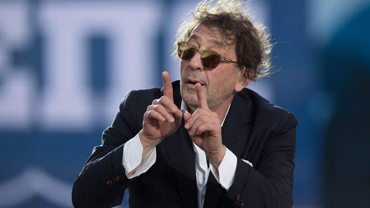 «Cломался»: Григорий Лепс поразил гостей на праздничном концерте в Кремле