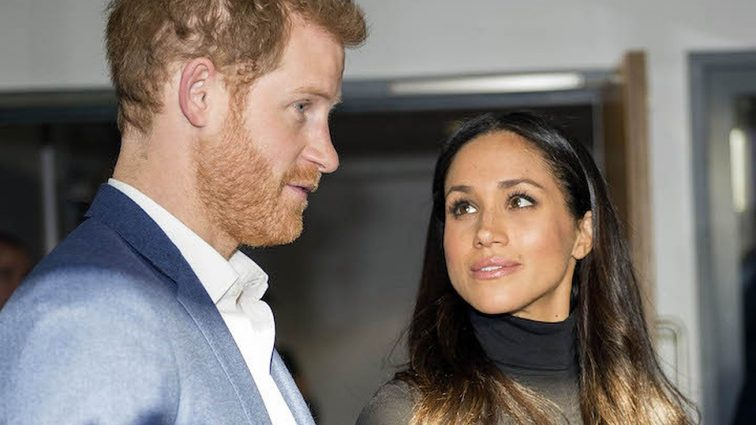 Новые детали королевской свадьбы: Стало известно о платье будущей принцессы