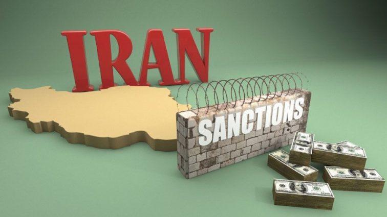 Америка ввела новые санкции против Ирана