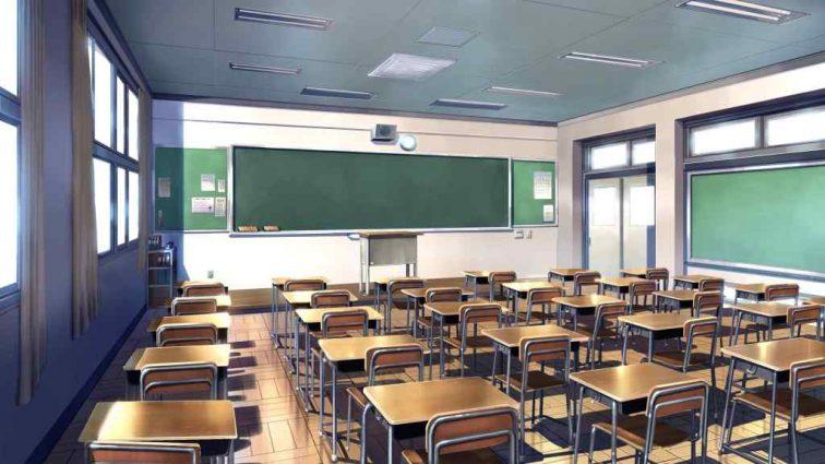 Учительница школы попала под арест, когда пришла жениться с учеником в загс