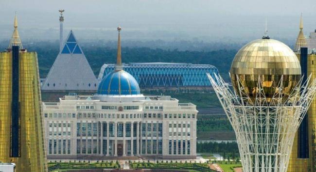 «С миру по ниточке»: народ «скидывается» на день рождения столицы Казахстана