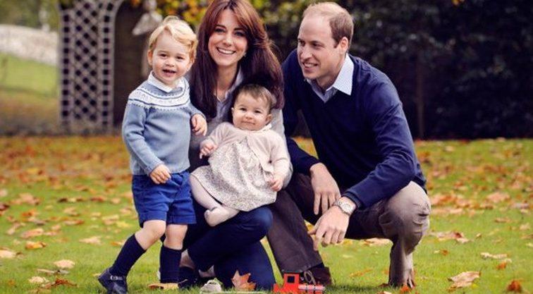 «Может рыбачить и предотвратить похищение ребенка»: стало известно о няне, которая помогает Кейт Миддлтон