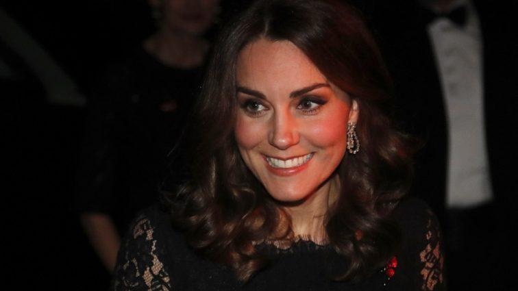 Родственница принцессы Дианы обскакала Кейт Миддлтон на свадьбе у принца