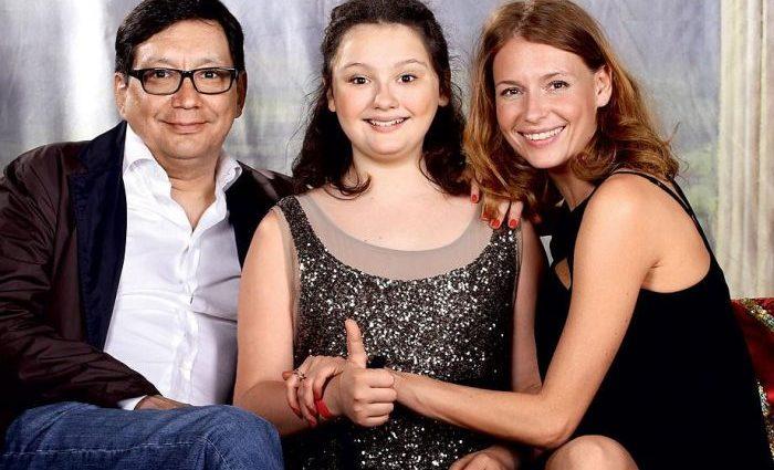 «Анорексия на лицо»: поклонники нашли у исхудавшей дочери Кончаловского болезнь
