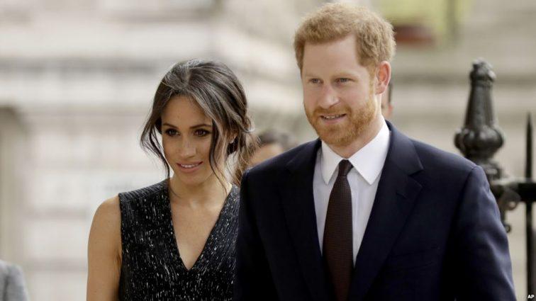 Меган Маркл пока не может родить ребёнка принцу Гарри: узнайте подробности