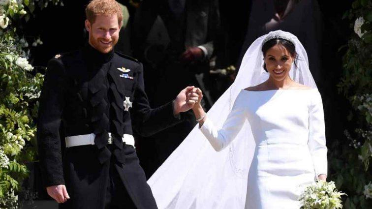 «Мокрые трусы» принца Уильяма на свадебной вечеринке брата наделали немало шума