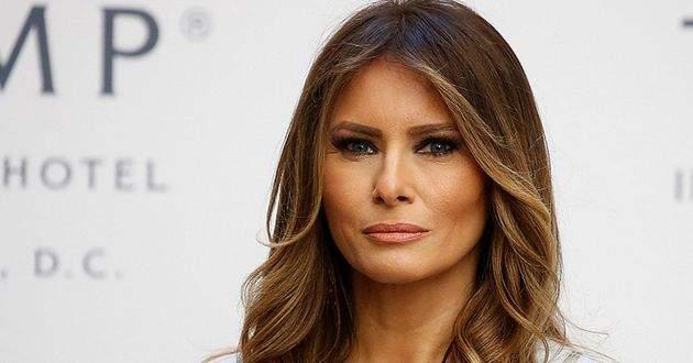 Жену американского президента срочно госпитализировали и уже сделали операцию