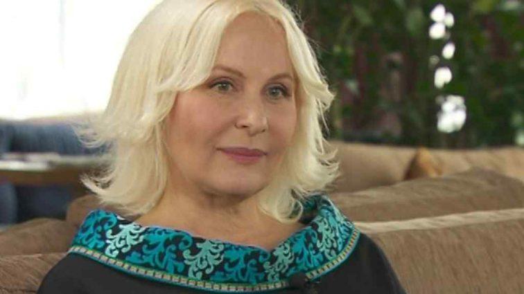 «Первый муж был актёром, второй — бизнесменом, а третий…»: узнайте, как сложилась личная жизнь звезды сериалов Марины Куделинской
