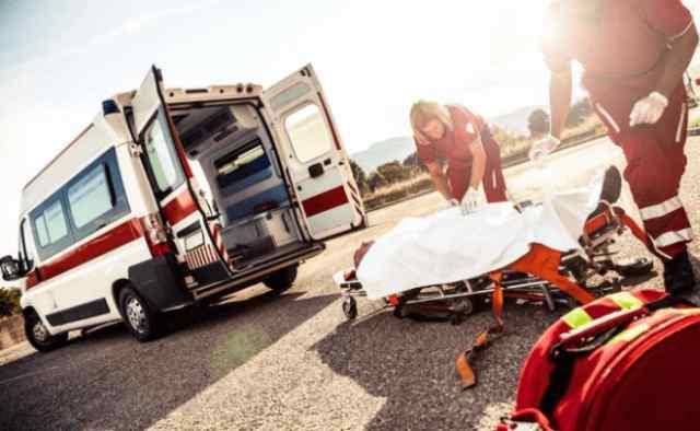 Ужасное ДТП с болельщиками: есть погибшие