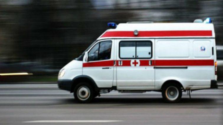 Экстренно госпитализировали известного российского актера