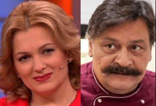 Как сложилась жизнь Дмитрия Назарова и его отношения с падчерицей Марией Порошиной