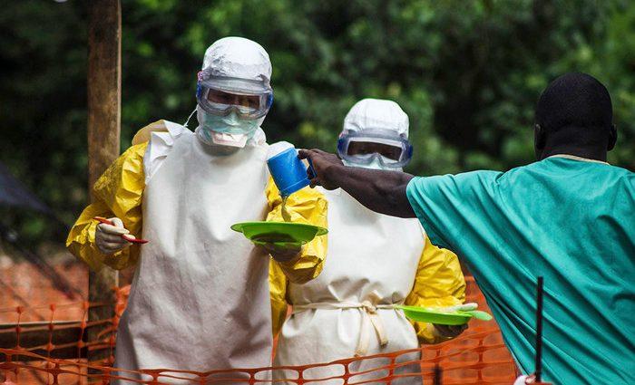 Смертельная лихорадка Эбола снова вернулась: погибло уже 17 человек