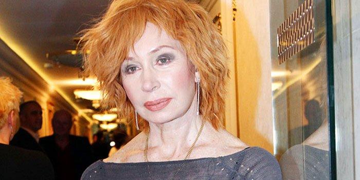 «Роскошная!»: в Сети появилось фото 71-летней Татьяны Васильевой в купальнике