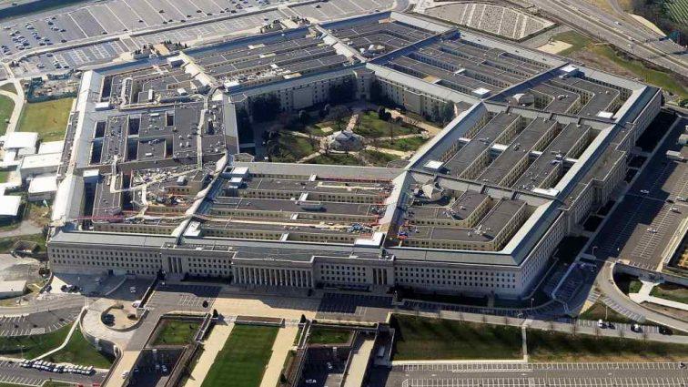 Ушел из жизни экс-глава Пентагона