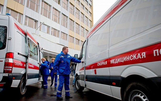 В Москве экстренно госпитализирована  народная артистка РФ