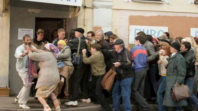 «Хлеб продают по паспорту»: В Туркменистане начался дефицит продовольствия