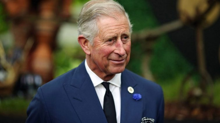 Принц Чарльз обозвал свою невестку