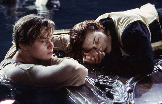 Теперь опасается за свою жизнь: Звезда «Титаника» пытался убить свою подругу