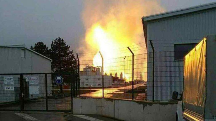 Большой взрыв в Иерусалиме: есть пострадавшие, арестованы подозреваемые