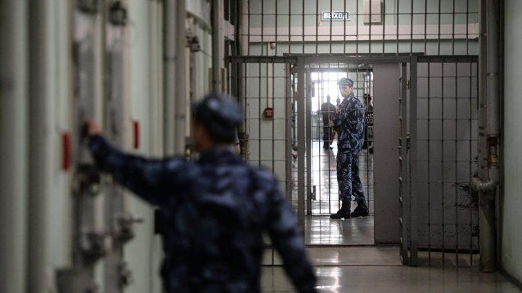 «Почти 200 заключенных»: Крупнейший побег из тюрьмы в Нигерии