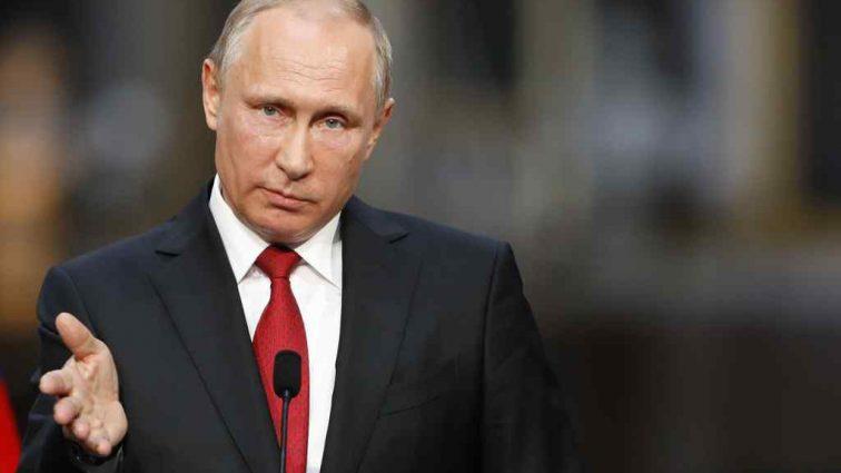 Путин признался, на какие жертвы пошел ради поста президента России