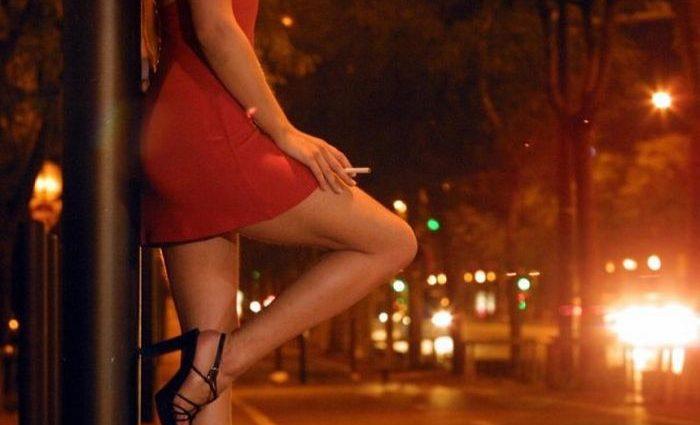 Известную украинскую модель задержали за проституцию в Москве