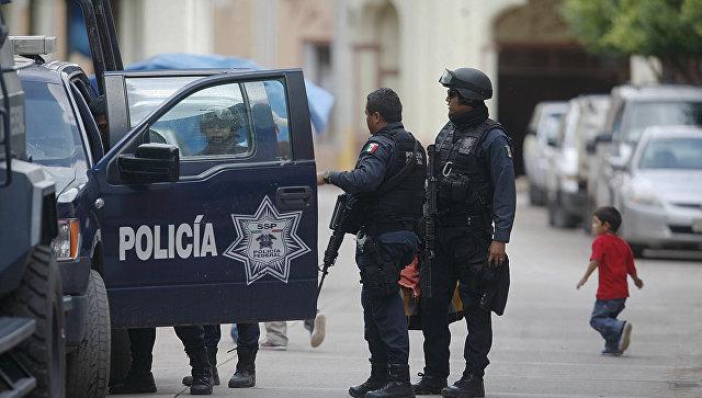«Более сотни убитых»: В Мексике массово убивают политиков