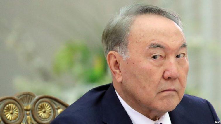 Нурсултан Назарбаев шокировал общественность в столице Китая