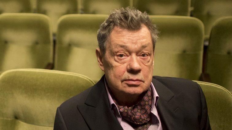 Известный российский актер появился впервые за долгое время несмотря на болезнь