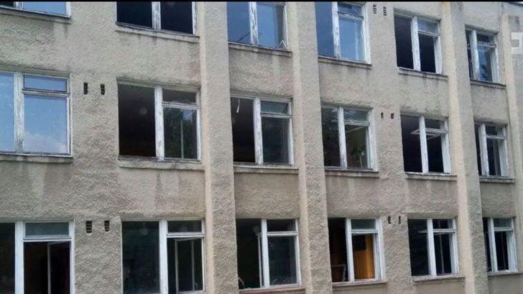 Срочная новость! В Челябинске обстреляли школу, есть пострадавшие