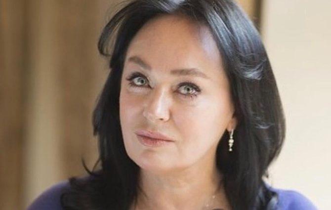 Лариса Гузеева похвасталась дочерью: вы только посмотрите на эту красотку