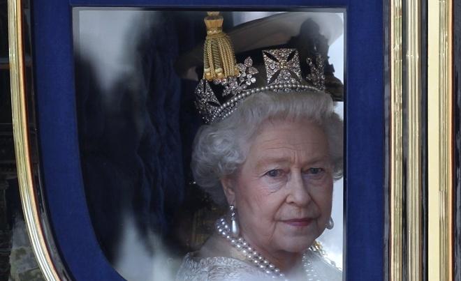 «Акт о выходе из Европейского союза»: Елизавета II дала официальное королевское согласие