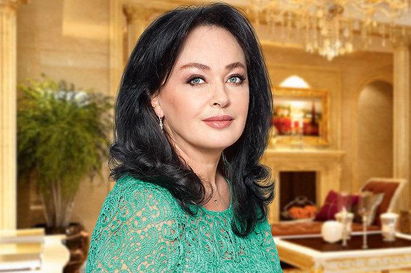 «Телеведущая осталась в Москве»: Лариса Гузеева и ее муж разъехались