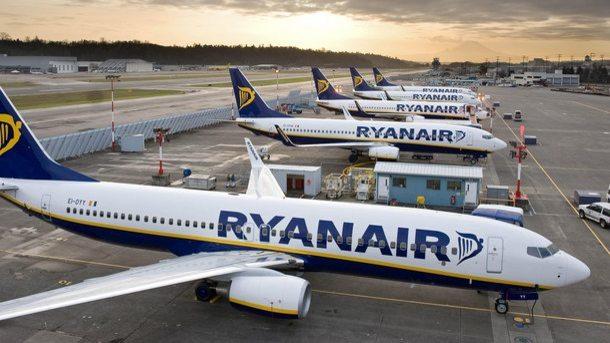 Самолёт экстренно сел в Париже  из-за ЧП на борту