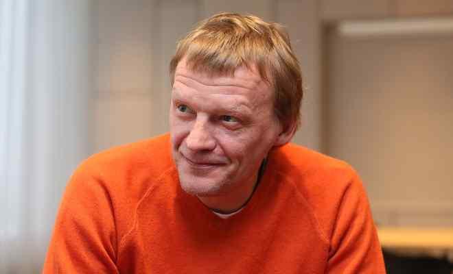 «Ради нее бросил многое и переехал жить в чужую страну»: Кто она, верное счастье Алексея Серебрякова