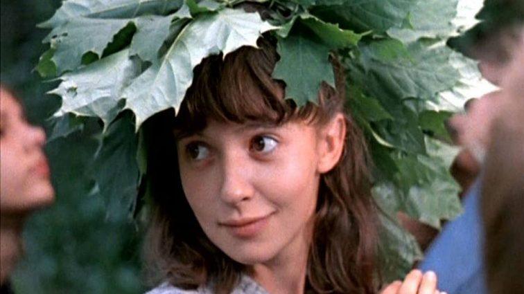 Помните Катю из фильма «Вам и не снилось…»? Как сложилась жизнь актрисы Татьяны Аксюты
