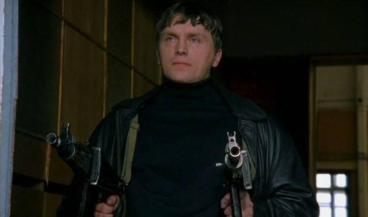 Помните охранника Макса из «Бригады»? Чем сейчас занимается Александр Высоковский