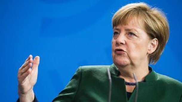 Меркель сделала жесткое заявление по поводу мигрантов